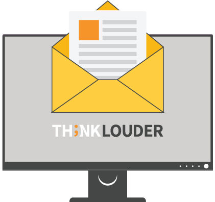thinklouder mail
