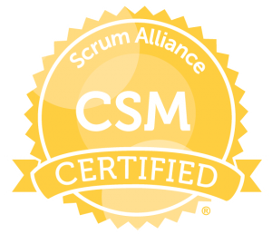 certified scrum thinklouder