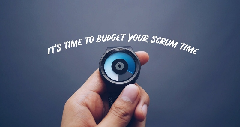 budget your scrum