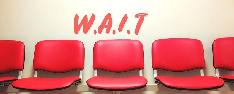 W.A.I.T