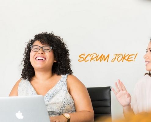scrum fun