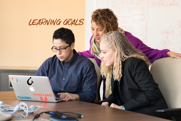 sprint learning goals