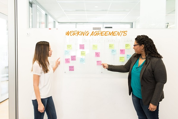 Working Agreements Daily Scrum