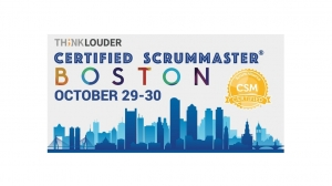 Boston Certified ScrumMaster® Workshop (CSM) - October 22-23