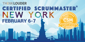New York Certified ScrumMaster
