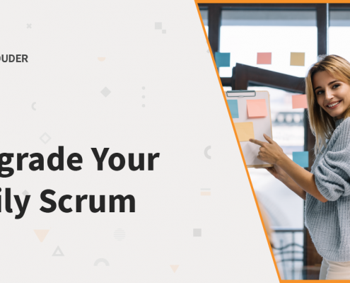 scrum daily unique