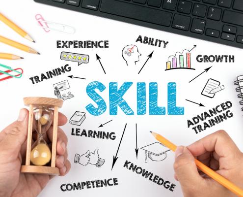 CSM certification skills
