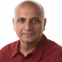 Anil Jaising